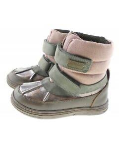 Details zu EN FANT Rose 10 Mädchen Kinderschuhe Stiefel Stiefeletten Boots Winter Rosa