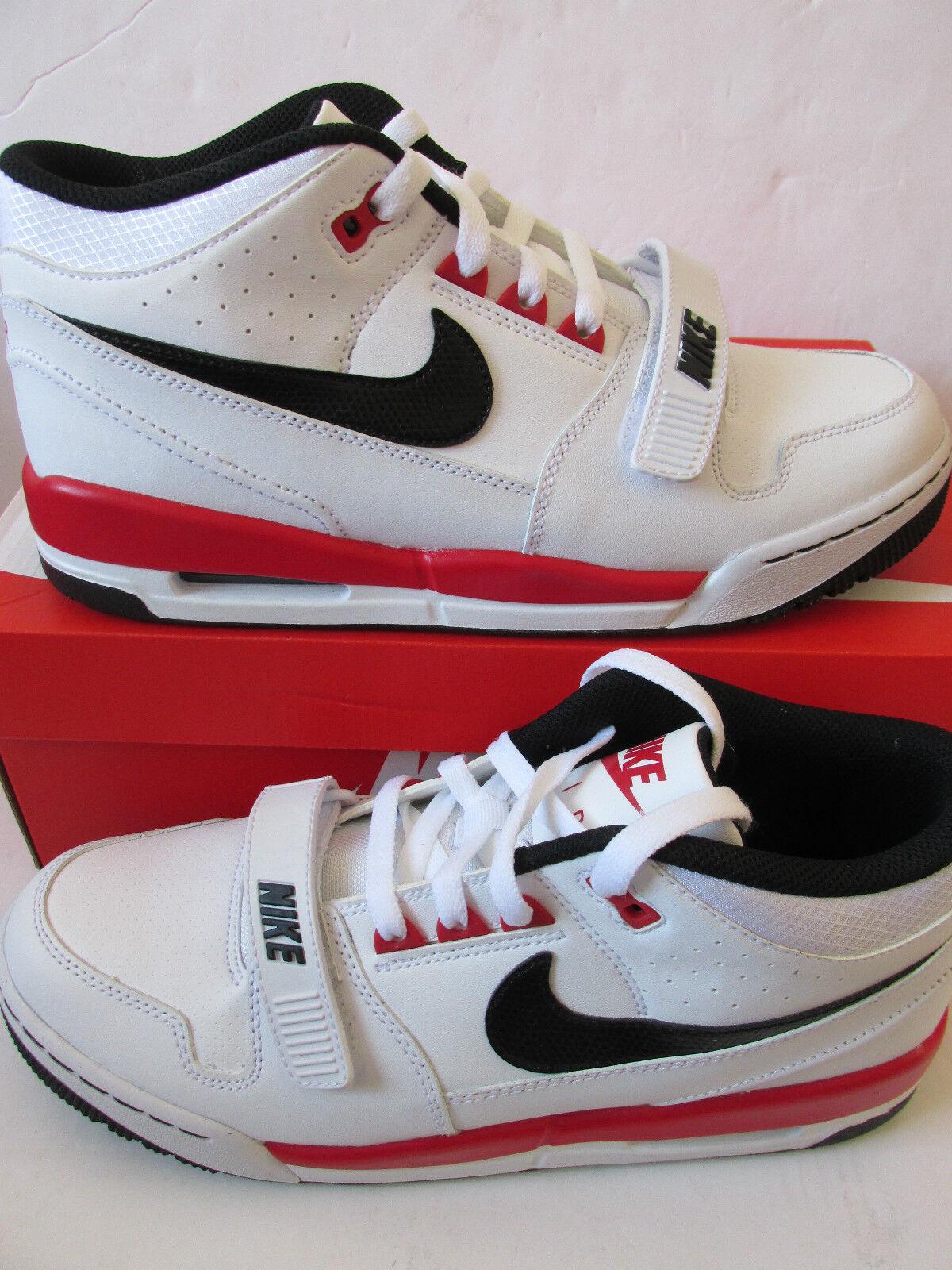Nike air alphalution Uomo hi top formatori 684716 106 scarpe, scarpe