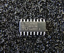 Philips 74HC40102D 8-Bit Synchronous BCD Down Counter, SOIC-16, Qty.10
