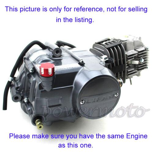 CNC Oil Dipstick For Lifan YX 125cc 140cc Engine Pit Dirt Bike SSR YCF BSE Kayo