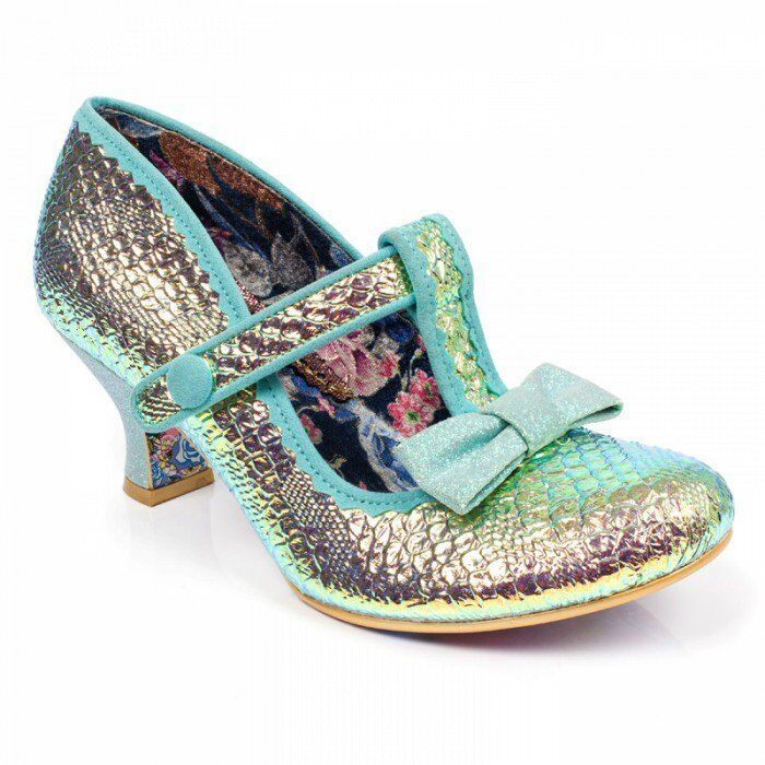 Kvinnor oregulundet val lata lata lata flod vackra gröna skor  generell hög kvalitet