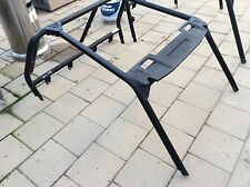 POLARIS RZR 1000 ROLL CAGE CAB FRAME ROLL BARS CAGE ROLLCAGE with Visor