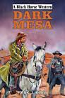 Dark Mesa by Hank J. Kirby (Hardback, 2014)