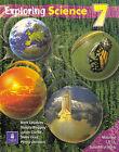 Exploring Science: Year 7: Pupils Book: QCA Edition by Steve Gray, Penny Johnson, Sandra Baggley, M. Levesley, Marc Pimbert, Julian Clarke (Paperback, 2002)