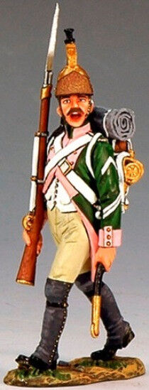 KING & COUNTRY AGE OF NAPOLEON NA177 16TH FRENCH DRAGOONS SHOUTING CORPORAL MIB