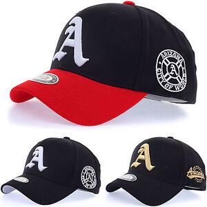 6e94ad7693967 New Mens Womens Unisex Arizona A Logo Flexfit Baseball Cap Stretch ...