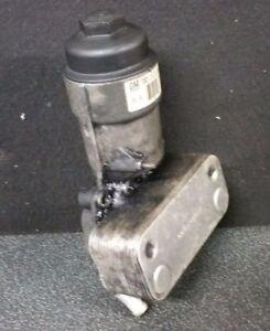 SAAB 9-3 2.2 DIESEL OIL FILTER HOUSING 90571672 GM #GS5D | eBay