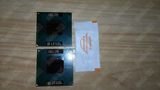 used 1pc Intel Core 2 Duo T7300 2 GHz Dual-Core 4M 800MHz With the cooling gel