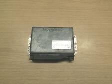 NISSAN MICRA k11 CONTROLLO MOTORE ECU BOSCH 0261206499