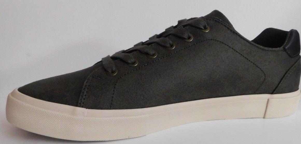 Tommy Hilfiger Men's Pawleys 2 Fashion Sneaker  Dark Green Fabric
