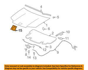 Trim Pin Clip  Volvo SX-M 1994-Up 857521