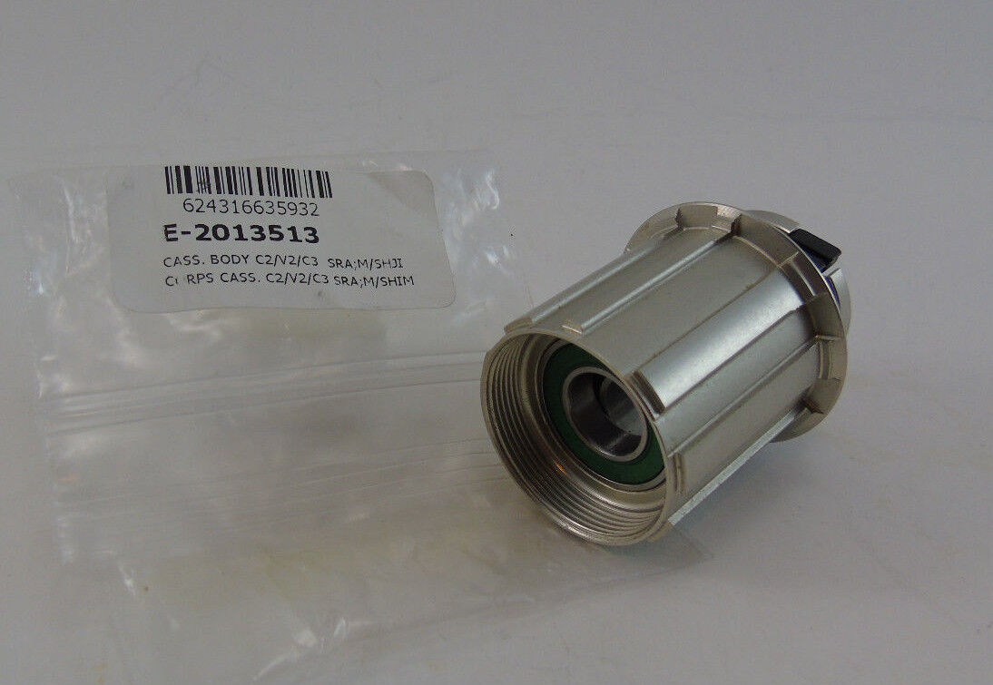 Nos Genuine Easton C2 V2 C3 Cassette Body, Sram Shimano 9 10 Speed  2013513, New
