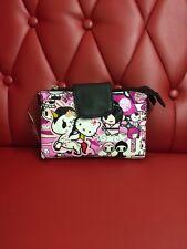 Tokidoki For Hello Kitty Kimono: Crossbody Bag (TK2)