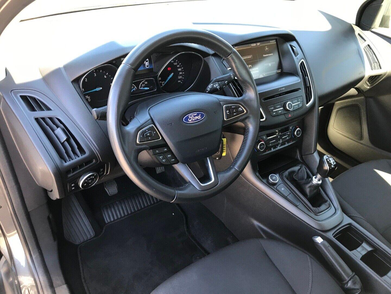 Ford Focus 1,5 TDCi 120 Trend stc. - billede 11