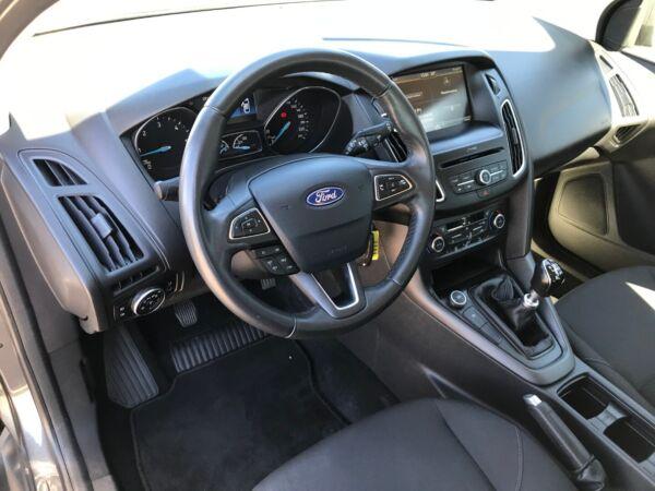 Ford Focus 1,5 TDCi 120 Trend stc. billede 11