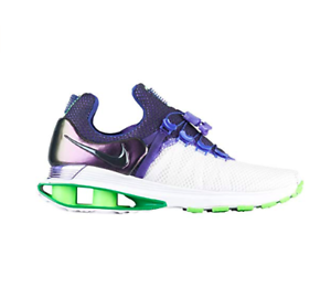 Image is loading NIKE-Shox-Gravity-Womens-Shoes-AQ8554-105-NEW 00d563331