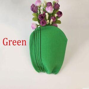 nuevo Big Green Italia TOALLA TOALLA COREANO Cuerpo Limpiador Exfoliante songwol