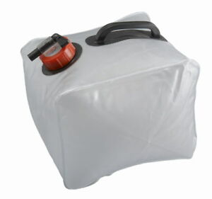 Details About 10l 15l Foldable Collapsible Outdoor Camping Water Storage Carrier Container Bag