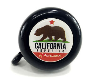 Cruiser-Candy-Bicycle-Bell-California-State-Bear