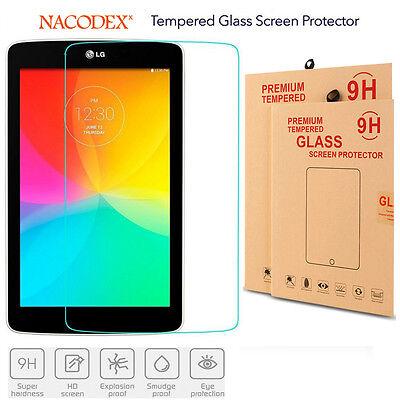 Screen Protector for LG G Pad X 10.1 Supershieldz Ballistic Tempered Glass
