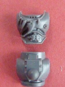 Space-Wolves-THUNDERWOLF-Power-Armour-TORSO-C-Bits-40k