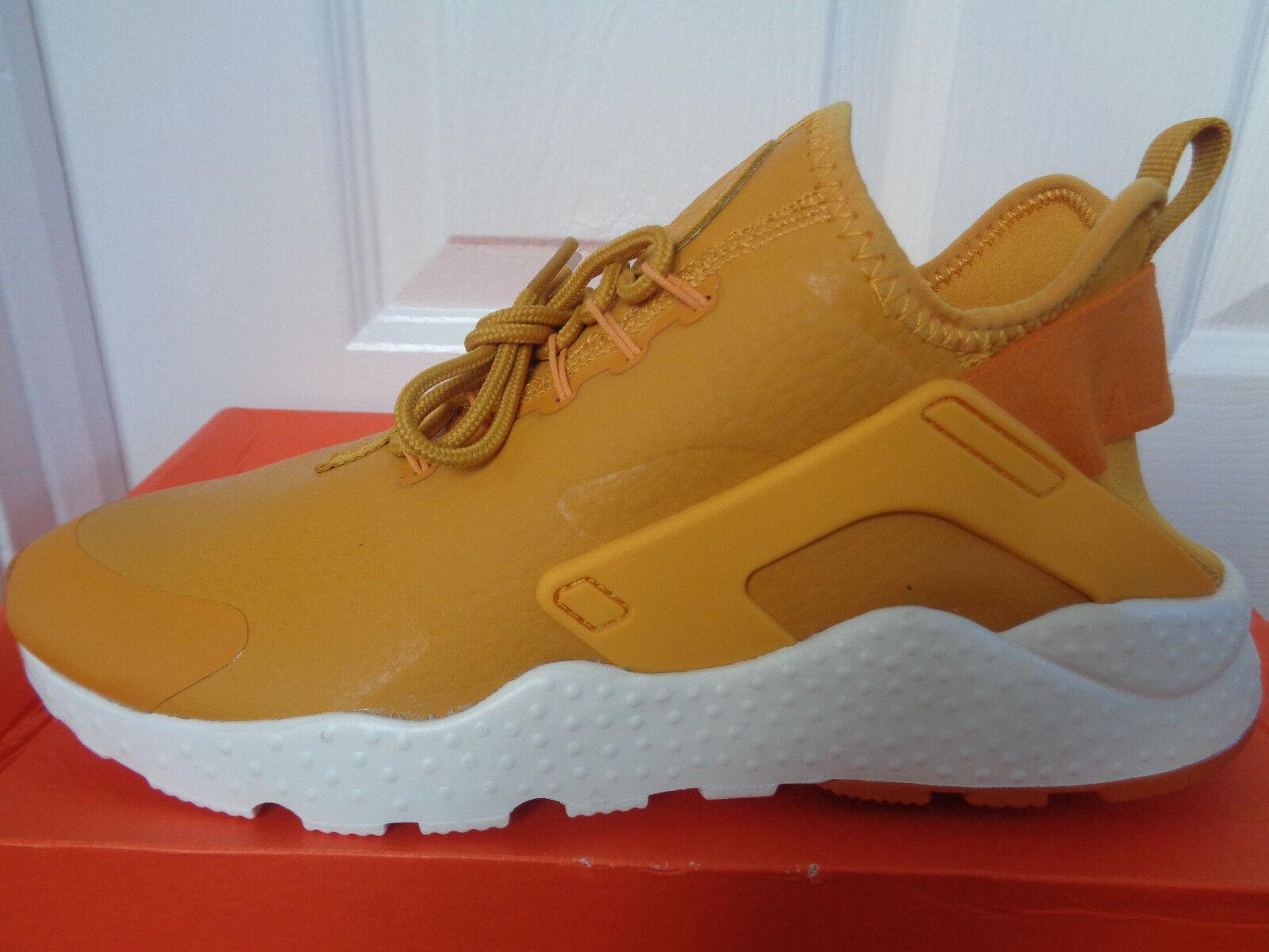 Nike Air huarache Run Ultra PRM trainers 859511 700 uk 7 eu 41 us 9.5 NEW+BOX