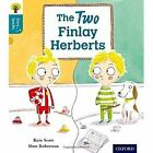 The Two Finlay Herberts by Kate Scott (Paperback, 2015)