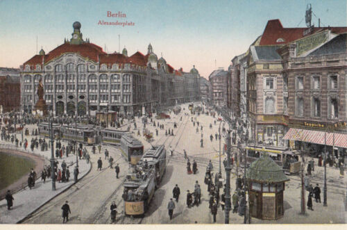 Image result for Berlin 1920