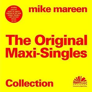 MIKE-MAREEN-THE-ORIGINAL-MAXI-SINGLES-COLLECTION-VOL-1-CD-NEU