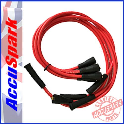 FORD pinto distributeur points nouveau bobine rouge conduit