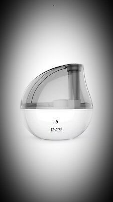 Details about Pure Enrichment Mistaire Ultrasonic Cool Mist Humidifier Premium Humidifying U