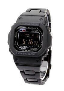CASIO-G-Shock-GW-M5610BC-1JF-Men-039-s-Wrist-Watch