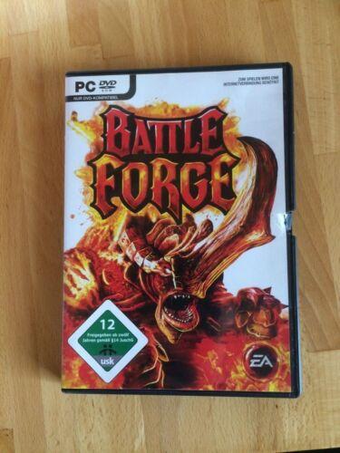 1 von 1 - PC Spiel - Battle Force -