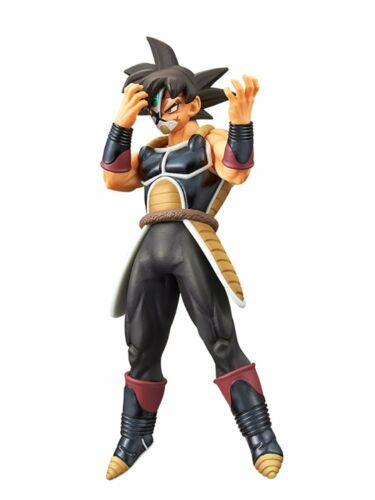 Super Dragon Ball Heroes DXF Bardock 2nd Mask 7Th Anniversary Vol.2 Banpresto 58