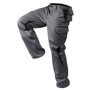 Bundhose-Arbeitshose-Image-Dress-New-Design-Form-Anthra-Schwarz-Groessen-25-118