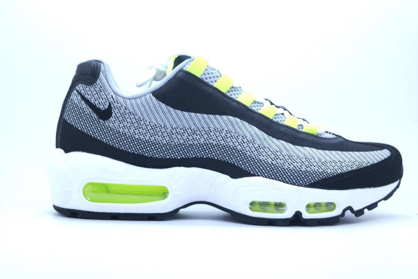 Nike air max 95 Uomo jcrd Uomo 95 tennis nikedrk gry / blck-wlf gry-whtm 95e21c