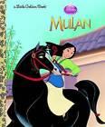 Mulan by Jose Cardona (Hardback, 2013)