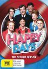 Happy Days : Season 2 (DVD, 2008, 4-Disc Set)