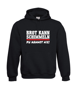 Men-039-s-Hoodie-I-Hoodie-I-Brot-Can-Mouldy-Bread-to-5XL