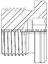 Night /& Hillman métrica toma cabeza para ajuste hidráulico sello de servidumbre