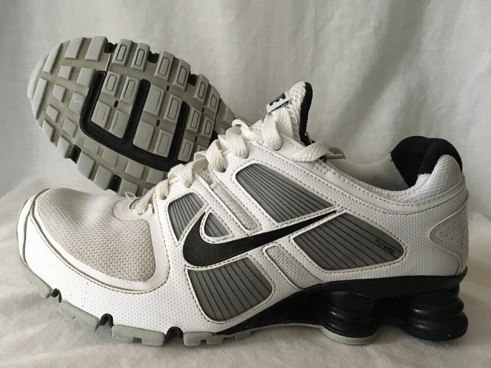 Nike Shox Flywire Shoes Men's Comfortable Seasonal price cuts, discount benefits