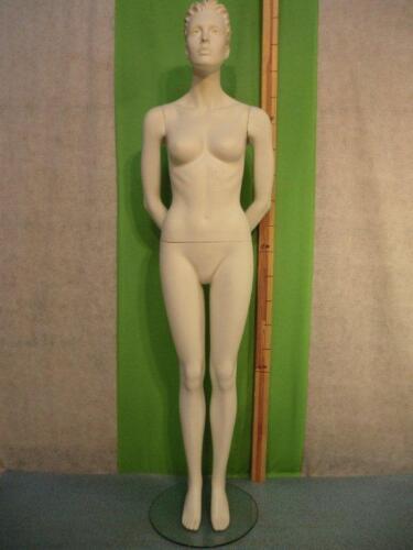 Mannequin Mannequin Doll Fashion Doll Female eurod