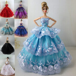 Fashion Royalty Princess Dress//Clothes//Gown For 11.5 in Doll c28