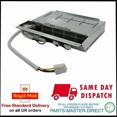 Genuine part number 40007274 Candy Tumble Dryer Heater Element