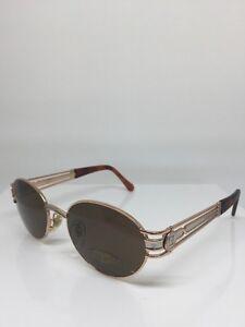 fe7f6a50d67 New Vintage Fendi Sunglasses Rose Gold   Silver Mod. SL 7030 C. 678 ...