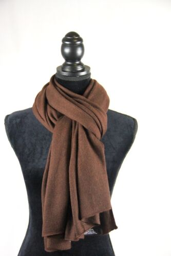 Ladies Soft Cashmere Scarf Wrap Shawl Pashmina Wool Travel Blanket