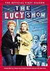 IMPORT Lucille Ball The Lucy Show Official 1st Season 4xdvd BOXSET 1963 Arnaz
