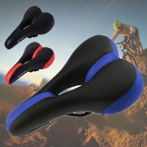 Superleicht Spider Fahrradsattel  Mountainbike Sattel Ultra Trekking Rennrad