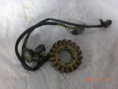 04' Ski Doo 800 Stator Assembly #410922965420889905 Item #149