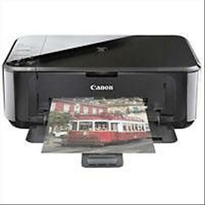 New Driver: Canon PIXMA MG3120 Scanner